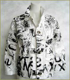 tyvek jacket