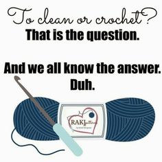 Crocheting Jokes : ... and crochet quotes on Pinterest Crochet humor, Knitting and Yarns