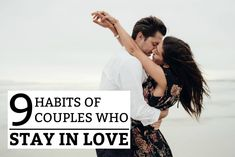For most people, falling in love is easy. However, staying in love is the hard part! It takes consistent effort on the part of both people in the relationship. This article will give you 9 amazing habits of couples who's love has stood the test of time. These practical tips will help your relationship grow and...