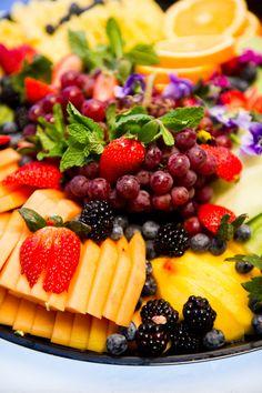 Whole foods fruit plattttaaaa