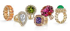 Our Love For All Things Fine - Jewellery Guide