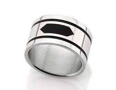 anéis masculinos rommanel - Pesquisa Google