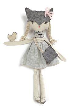 Mini Friends - Doll KIT - Lola - These Little Treasures