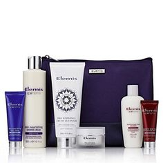 Elemis 6 Piece Love Your Skin Face & Body Collection