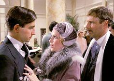 """Mia Farrow, """"The Great Gatsby"""""""