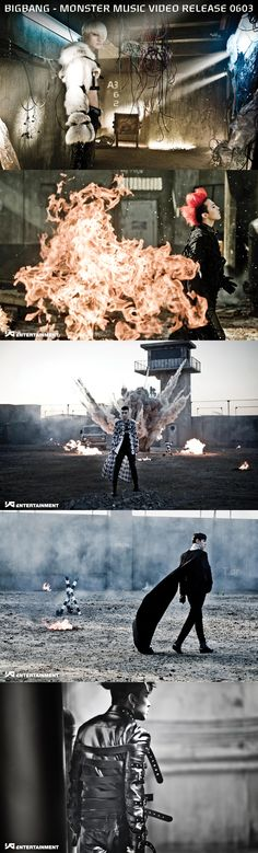 They look so ... Handsome (smokin hot) in this mv plus it's a great song ;)