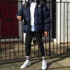 Super Genius Useful Ideas: Urban Fashion Streetwear Adidas Originals urban fashion night.Urban Wear Streetwear Clothing urban fashion for women shirts. Mode Outfits, Urban Outfits, Trendy Outfits, Urban Apparel, Mode Streetwear, Streetwear Fashion, Urban Fashion, Mens Fashion, Yeezy Fashion