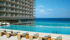 Secrets The Vine #Cancún #Hoteles #Travel