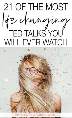 21 Of The Most Life Changing TED Talks You Will Ever Watch - Watch - Ideas of Watch - TED Talks can inspire and motivate you but amazing TED Talks can change your life. These are some of the most life changing TED Talks you will ever watch. Stephen Covey, Self Development, Personal Development, Detox Kur, Life Advice, Motivate Yourself, Best Self, Stress Management, Self Improvement