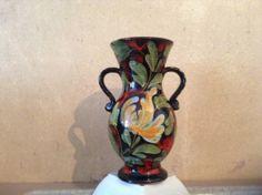 Vintage Italian Vase urn Italian Pottery by AlfiejayneVintage, €45.00