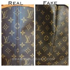 How To Spot A Fake Louis Vuitton Neverfull Bag for all sizes. In this article we have explained in a few simple how not to be frauded by fake products. Louis Vuitton Keepall, Louis Vuitton Speedy, Sacs Louis Vuiton, Real Louis Vuitton, Pochette Louis Vuitton, Louis Vuitton Handbags, Lv Handbags, Louis Vuitton Monogram, Louis Vuitton Nails