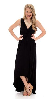 ShopBlueDoor.com: Chic knit maxi dress $44