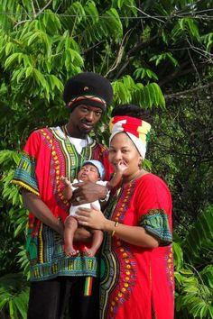 Rastafari Familia