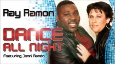 Ray Ramon - Dance All Night (Official Video) New On Amazon Prime, Amazon Prime Video, Uk Music, Instant Video, Embedded Image Permalink, Music Videos, Dance, Jenni, Night