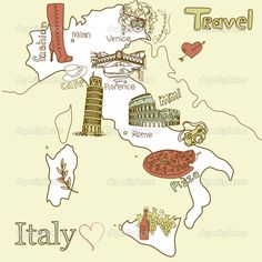 depositphotos_10377222-Creative-map-of-Italy.jpg (1024×1024)