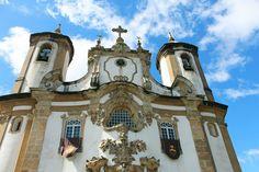 Ouro Preto - MG. Julho/2015 por Yamana Diniz ♥