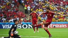 .@XabiAlonso: We've known how to win, now we have to know how to lose - http://fifa.to/1lEmMZy