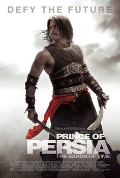 Prince of Persia: The Sands of Time - 35
