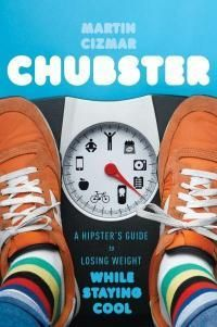 """""""A Hipster's Guide to Losing Weight While Staying Cool"""" #ChristmasFuture (Haha, great New Year's Resolution read! I actually know this author... nice guy! - Jason @KCLibrary)"""