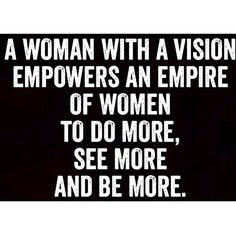 When women inspire and support each other amazing things happen.   #HerAgenda by heragenda