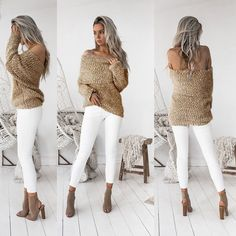 cute outfits – Awesome 38 Best Winter Outfits Ideas For Women This Year. More at luvlyfashion. Cute Winter Outfits, Fall Fashion Trends, Winter Fashion Outfits, Look Fashion, Spring Outfits, Autumn Fashion, Womens Fashion, Fashion Ideas, Fashion Brands