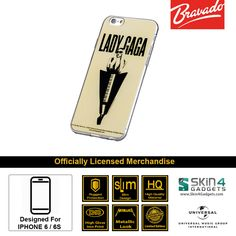Buy Lady Gaga Piano Mobile Cover & Phone Case For IPhone 6 IPhone 6s at lowest price online in India only at Skin4Gadgets. CASH ON DELIVERY AVAILABLE