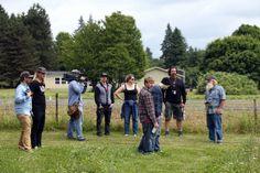 Washington medical marijuana grower opens farm to tours | OregonLive.com
