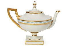 JOHN LYLE  Tiffany Teapot  $319.00  $1,200.00    Condition: Vintage, antique, or gently used