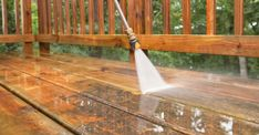 get some pressure washing Boise Idaho and see the power of water clean all the dust and fungus that has been accumulated in your house, get vanished.