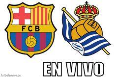 Barcelona vs Real Sociedad en vivo. Todo para ver el partido Barcelona vs Real Sociedad en vivo en el lugar donde estés. Horarios, canales y más.