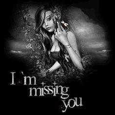 Gif Tu me manques (151)