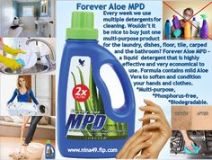 Forever Aloe MPD (Concentrated, worth to buy compared all product in market), Home Appliances on Carousell Forever Living Aloe Vera, Forever Aloe, My Forever, Forever Freedom, Aloe Drink, Forever Living Business, Healthy Style, Take Care Of Your Body, Forever Living Products