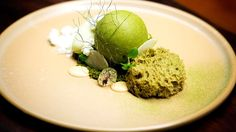 Moss by Reynold who's an old Masterchef Australia contestant