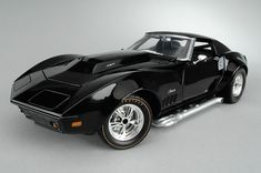Visit The MACHINE Shop Café... ❤ Best of Corvette @ MACHINE ❤ (1969 Chevrolet Corvette L88 427)