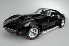 Visit The MACHINE Shop Café... ❤ Best of Corvette @ MACHINE ❤ (1969 Chevrolet Corvette L88 427)