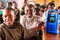 Radio can and is playing its part as excellent educational lessons allow children to keep learning, with or without a classroom teacher. · · · · #NonProfit #Education #EducationForAll #Education4All #Learning #Radio #Technology #SolarPower #SolarEnergy #CleanEnergy #CleanTechnology #KnowledgeIsPower #InformationIsAid #Africa #AfricaRising #children #schoolchildren #school #classroom #students #teachers #teaching #teachersofinstagram #portrait #portraitphotography