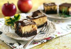 Juditka konyhája: ~ CSOKIS ALMÁS SÜTI ~ French Toast, Cheesecake, Pudding, Cukor, Breakfast, Food, Tej, Candy, Morning Coffee