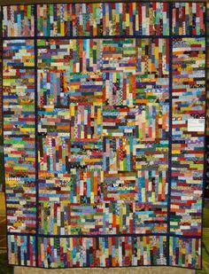 Colorado Aspens created by Jan Sheets, Brainerd Quilt Show ... : colorado quilt shops - Adamdwight.com