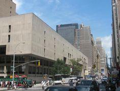 Fashion Institute of Technology in Manhattan