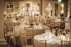 Tankardstown House winter wedding - pawel bebenca