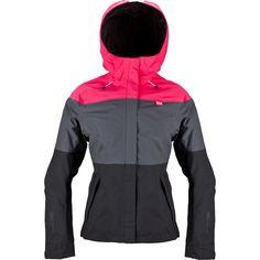 Helly Hansen Vancouver Tricolour Shell Jacket Womens - SportChek.ca