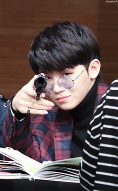 """""""shoot me before you go"""""""