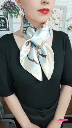 Funny Birthday Gifts, Birthday Gifts For Women, Scarf Tutorial, Clothing Hacks, Scarf Styles, Sweater Weather, Night Light, 3d Printing, Stylists