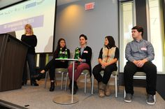 Passion and ambition in the spotlight at GBC Entrepreneurship Day - The Dialog