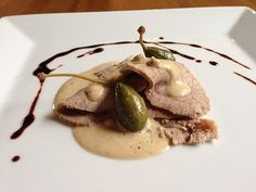 Vitello Tonnato nach Piemonteser Art, ein schönes Rezept aus der Kategorie Fisch. Bewertungen: 91. Durchschnitt: Ø 4,5.