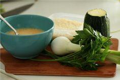 omelette les ingrédients
