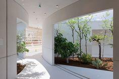 Gallery of Bahrain Pavilion – Milan Expo 2015 / Studio Anne Holtrop - 7