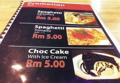 REVIU Graziea Food Station: Carbonara Mini (Limited Time Promotion Only) & Chicken Chop