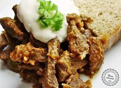 Russian Recipes, Chicken Wings, Beef, Fish, Slovak Language, Kitchens, Kochen, Meat, Ox
