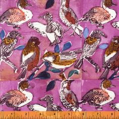 Meadowlark, Windham Fabrics